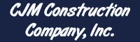 CJM Water & Sewer Contractor Milford MA