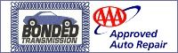 Bonded Transmission - Framingham - Transmission repair & Clutch - AAA Approved Service
