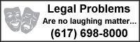 Robert L. Jubinville - Well known, effective, Massachusetts Criminal Defense Attorney.