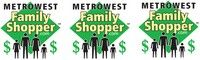 Metrowest Family Shopper