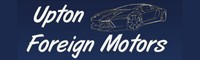 Upton Foreign Motors - Ferrari repair a specialty