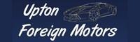 Upton Foreign Motors - Ferrari repair a specialty